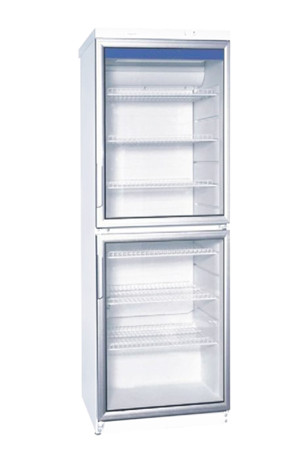 Flaschen-/Glastürkühlschrank - GCCD350.2 – Gastro-Cool – Günstig kühlen