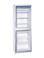 GCCD350.2 - Flaschen-/Glastürkühlschrank