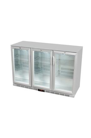 GCUC300HDS - Untertheken-Kühlschrank/ Bierkühlschrank