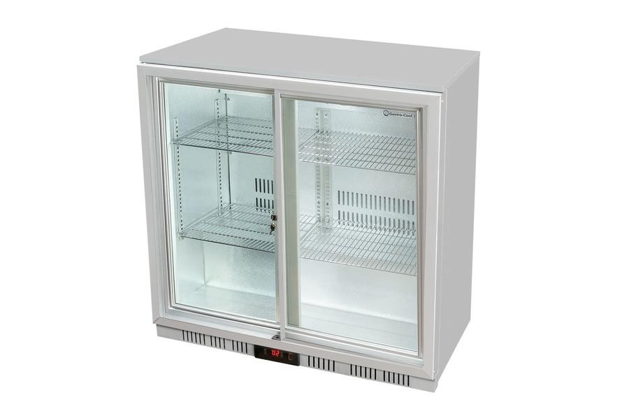 Mini Kühlschrank Für Draußen : Getränkekühlschrank u gastro cool u günstig kühlen
