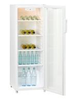 GCGD280 - Glastürkühlschrank - offene Tür