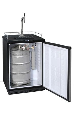 Bierfasskühlschrank Bierkühlschrank Bierzapfanlage Gastro Cool