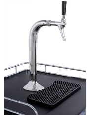 ZA02Cobra - Bierzapf-Set Cobra, ohne Kühlschrank