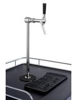 ZA01Profi - Bierzapf-Set Profi, Lieferung ohne Kühlschrank