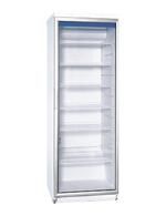 GCCD350.1 - Glastür-/Flaschenkühlschrank