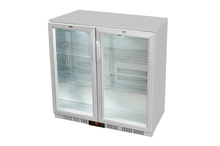 Kleiner Kühlschrank Kaufen : Kühlschrank silber u gastro cool u günstig kühlen
