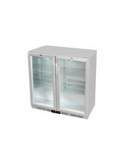 GCUC200HDS - Kühltheke / Untertheken-Kühlschrank - Flügeltür