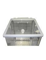 GCIC10 - Impuls-/Check-Out-Kühlschrank - Deckel
