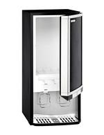GCBIB20 - Bag-In-Box Dispenser Kühlschrank - 2x10 Liter - geöffnet
