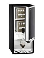 GCBIB20 - Bag-In-Box Dispenser Kühlschrank - 2x10 Liter – geöffnet mit 10 l Bags