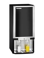 GCBIB20 - Bag-In-Box Dispenser Kühlschrank - 2x10 Liter - Milch und Saft