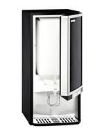 GCBIB20 - Bag-In-Box MilchKühlschrank - 2x10 Liter – geöffnet mit 20 l Bag
