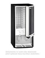 GCBIB20 - Bag-In-Box Dispenser Kühlschrank - 2x10 Liter – mit Gitterkörben