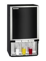 GCBIB30 - Bag-In-Box Dispenser Kühlschrank - 3x10 Liter - Saft & Milch
