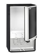 GCBIB30 - Bag-In-Box Dispenser Kühlschrank - 3x10 Liter – offen