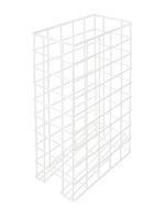 GCZGWBIB - Zubehör Gitterbox - weiss