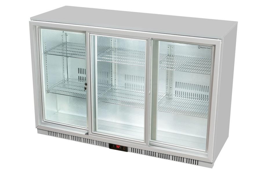 Minibar Kühlschrank Glastür : Getränkekühlschrank mit glastür u gastro cool u günstig kühlen