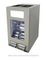 GCAP100-250_Schwarz - Dosen Dispenser Kühlschrank - auch in Edelstahl erhältlich