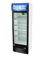ELDC300XL - Eco-Line Werbe-FlaschenKühlschrank XL