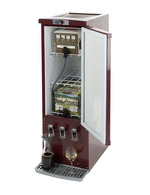 BiB 3er Premiumschlauch-Set für GCBIB110 - angeschlossen