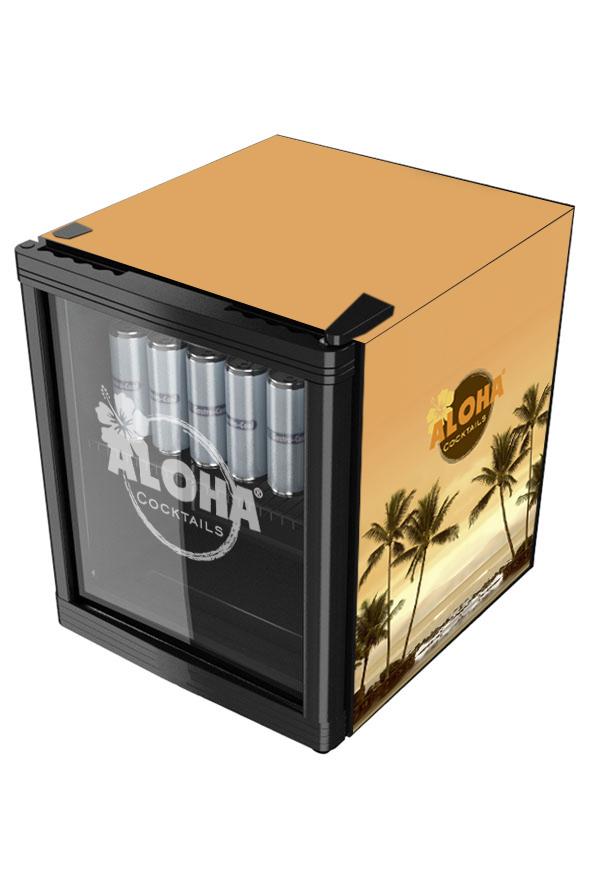 Minikühlschränke  Mini Kühlschränke – Gastro-Cool – Günstig kühlen
