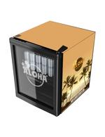 GCKW50BBB - KühlWürfel / MiniKühlschrank - mit Aloha Cocktails Branding