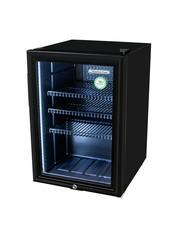 GCKW65BBB - KühlWürfel L - Flaschenkühlschrank - schwarz