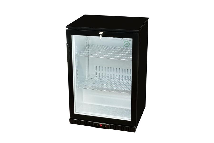 Mini Kühlschrank Mit Sichtfenster : Kühlschrank abschließbar u2013 gastro cool u2013 günstig kühlen