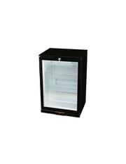 GCUC100HDB - Untertheken-Kühlschrank - Flügeltür- schwarz
