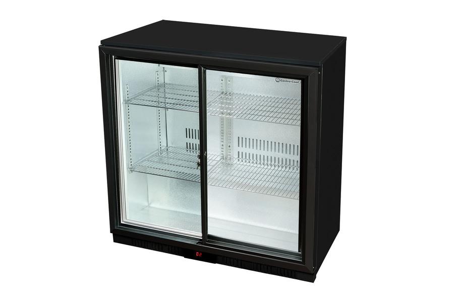 Kleiner Kühlschrank Für Flaschen : Glastürkühlschränke flaschenkühlschränke u gastro cool u günstig