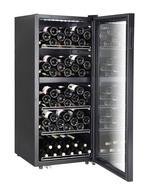 GCWK220 - Weintemperierschrank geöffnet