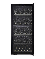 GCWK220 - Weinkühlschrank - Frontalansicht