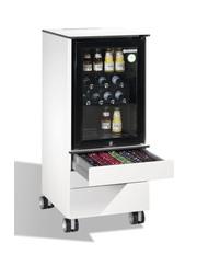 Mininbar - Kühlschrank