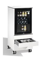 Minibar / Kühlschrank