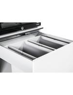 Beispielbild Abfallsammler - Meetingraum-Kühlschrank