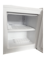 GCGB40 - Gefrierbox - weiß - innen