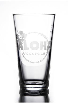 ACGL12 - Aloha-Gläser 0,2L 6er-Set