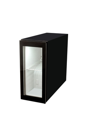 mini pos glast rk hlschrank gcgd8 schwarz gastro cool g nstig k hlen. Black Bedroom Furniture Sets. Home Design Ideas