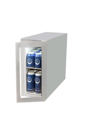 Kühlschrank für den POS