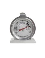 Kühlschrank und Gefrierschrank Thermometer in 304er Edelstahl