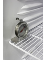 Platzsparendes Kühlschrankthermometer