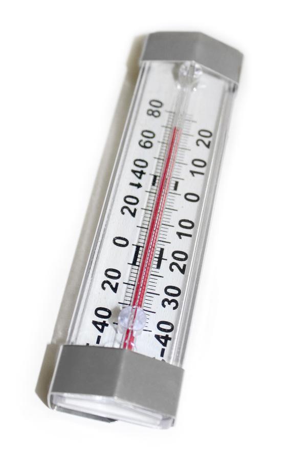 gefrierschrank thermometer