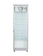 Umluft-Glastürkühlschrank