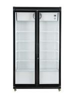 Umluft-Kühlschrank für Gewerbebetriebe
