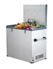 Kompressor Kühl- und Tiefkühlbox für Boote