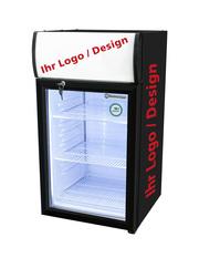 Thekenkühlschrank mit eigenem Druck