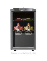 Dispenser Kuehlschrank für Bag-In-Box Premix Getränke