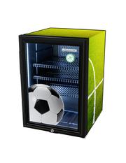 Minikühlschrank fuer Fußballvereine