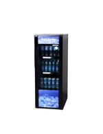 schmaler Getränkekühlschrank für POS