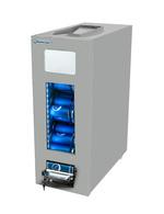 GCAP50-250 - Dosen Dispenser-Kühlschrank - Silber - 48 Dosen